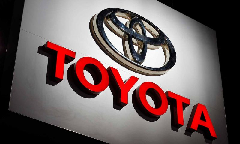 Chief Executive Officer of Toyota Motor North America Announces His Retirement