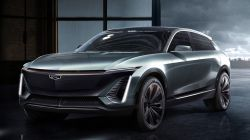 GM's Luxury Brand Cadillac May Become Fully-Electric by 2030, Exec Says