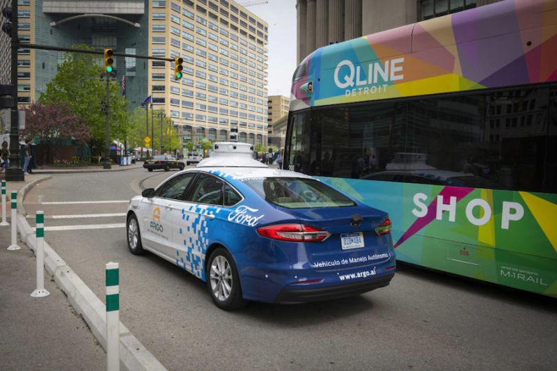 Ford Purchases Property in Austin for Autonomous Car Command Center