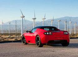 Tesla Introducing Dedicated Service Centers for the Original Roadster