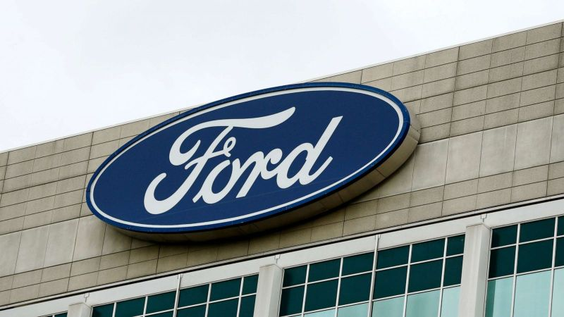 Ford to Invest $1.45 Billion in Two Michigan Plants to Support Production of the New Bronco and Hybrid & Electric F-150 Pickups