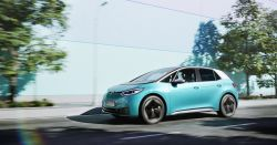 DC Fast Charging, Passive Air Cooling Systems Lead to Quicker EV Battery Degradation