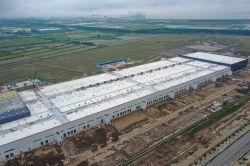 Tesla to Borrow $1.4 Billion for Shanghai Factory & China Operations