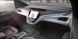 GM Holding Talks With NHTSA for Autonomous Cars Without Steering Wheels