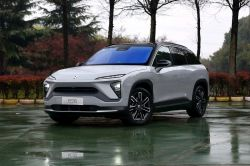 Chinese Tesla Rival NIO Reports Higher EV Demand, Stock Soars 40%