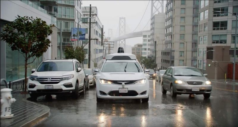 Waymo's Autonomous Fleet Surpasses the 20 Million Mile Mark