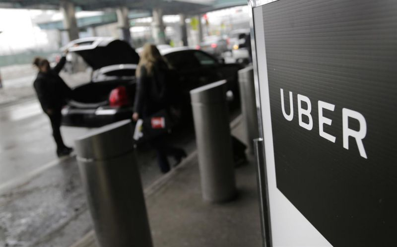 Uber is Testing a New Feature in California Allowing Some Drivers to Set Their Own Fares