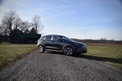 The Kia Niro EV: It's the Electric Vehicle Consumers Should Be Buying