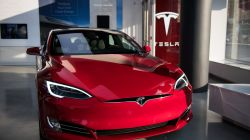 Tesla Overtakes Volkswagen as the World's Second Most Valuable Automaker