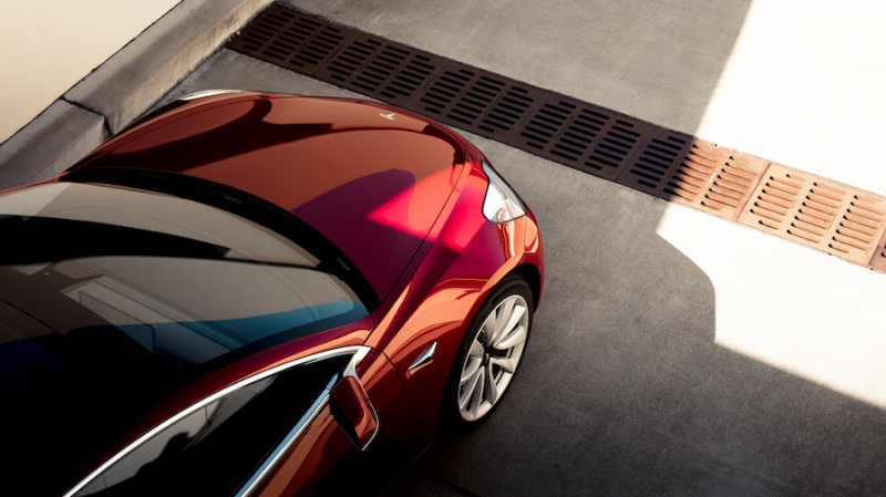 Consumer Interest in Tesla Spells Bad News for the Rest of the EV Industry, Claims Bloomberg