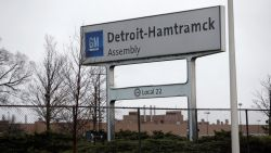 GM to Invest $2.2 billion in its Detroit-Hamtramck Factory to Build Only Electric Vehicles