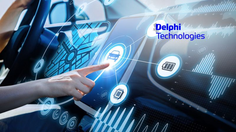 Automotive Component Supplier BorgWarner to Buy Delphi Technologies for $1.5 Billion