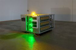 Relectrify Using Old EV Batteries to Power the Grid