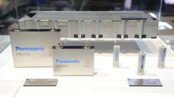 Toyota Joins Forces With Panasonic to Jointly Develop EV Batteries