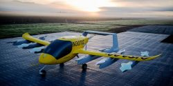 Wisk, New Zealand Government Partner for Autonomous Air Taxi Trials