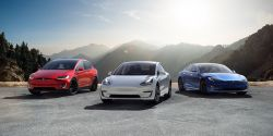 Industry Analysis: It's Now or Never for U.S. Automakers General Motors & Ford to Catch Up to Tesla