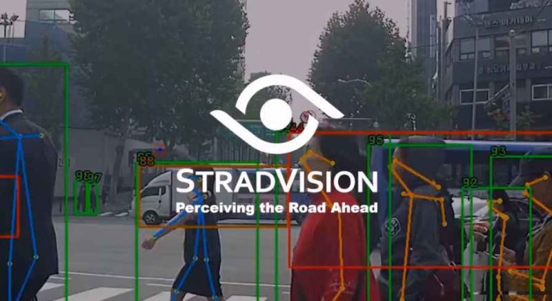 StradVision is Pitching its Advanced Vision Perception Technology to German Automakers at 'Startup Autobahn'
