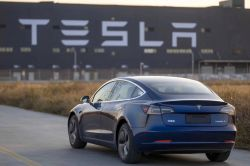 Tesla is Planning to Use Cobalt-Free Batteries for its Electric Vehicles Built in China