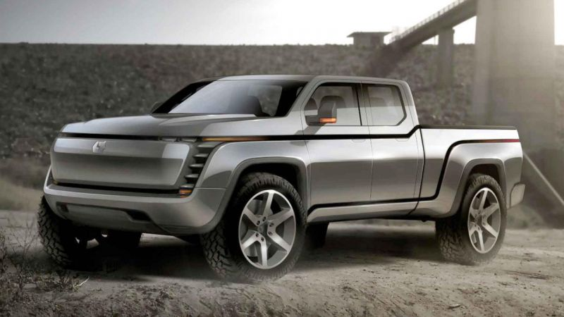 Electric Truck Startup Lordstown Motors Gets its First Order From Utility Company FirstEnergy