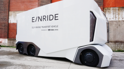 Einride is Hiring the First 'Remote Autonomous Truck Operator' in the Industry
