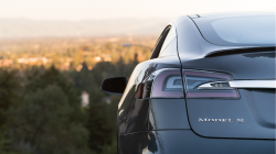 Tesla's New Mega Battery Pack Could Boost Range to 400 Miles