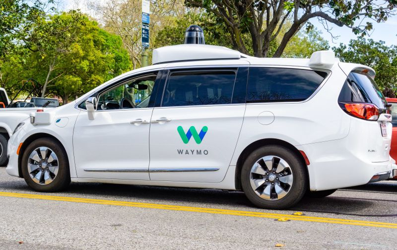 Waymo Raises $2.25 billion in its First-Ever External Investment Round