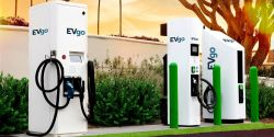 EV Charging Operator EVgo Announces the Opening of its 800th Fast Charging Location