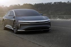 Luxury Electric Car Startup Lucid Motors Shares its Direct to Customer Sales Strategy