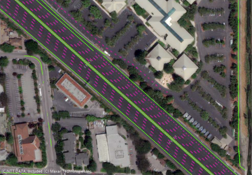Toyota and its Partners Are Building Maps for Autonomous Vehicles Using Satellite Images & Dash Cam Footage