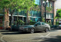 Honda Kills the Clarity Electric, Its Only EV Available in the U.S.