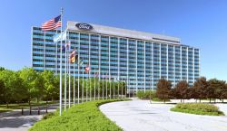 U.S. Automakers General Motors & Ford Instruct Employees to Work From Home Beginning Next Week Due to the Coronavirus