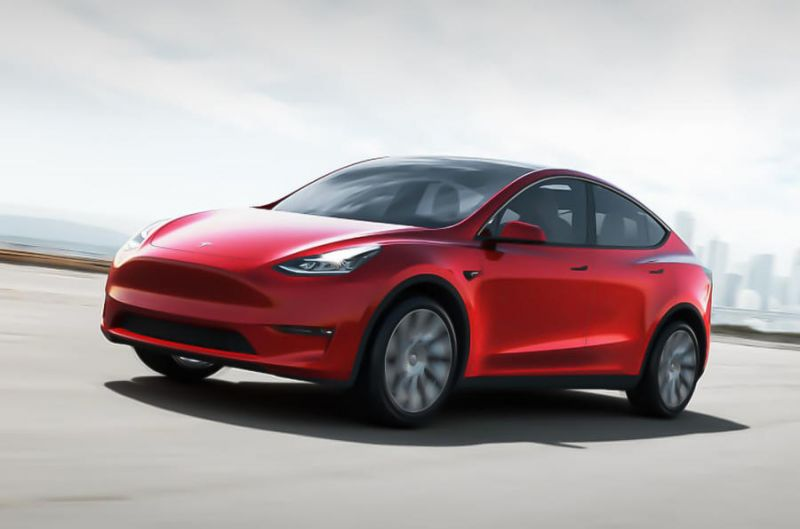 Tesla Begins U.S. Deliveries of the Highly Anticipated Model Y