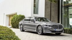 BMW Confirms the Next 7 Series Will Come with an Electric, Hybrid, Diesel or Gas Powertrain