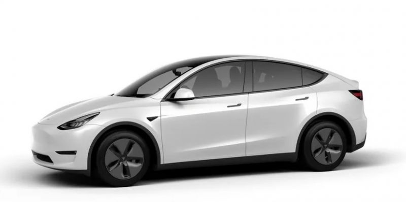 The Model Y is the First Tesla Model to Use a Heat Pump