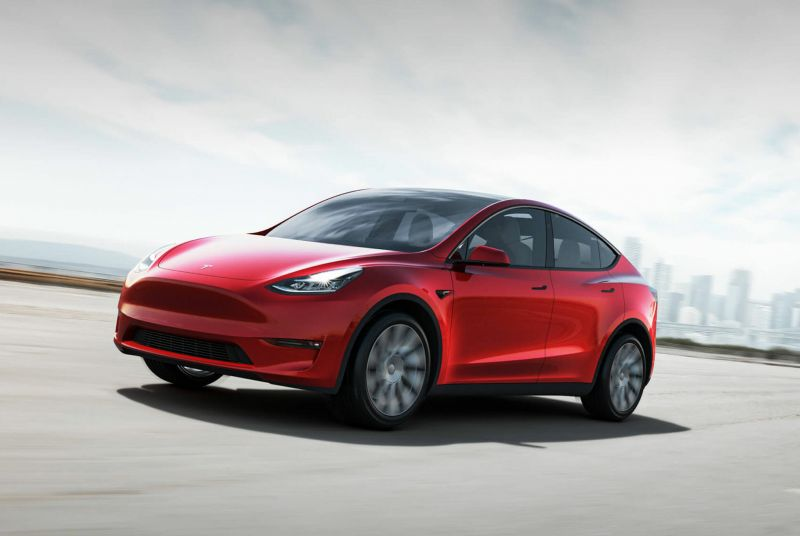 Is the New Tesla Model Y Ready for the Growing Competition it's up Against?