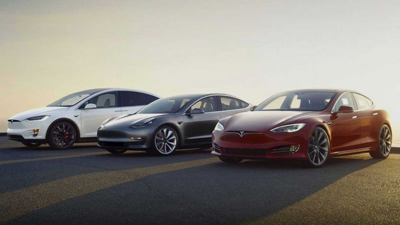 Tesla Maintains its Sales Momentum, Delivers 88,400 Electric Vehicles in the First Quarter of 2020