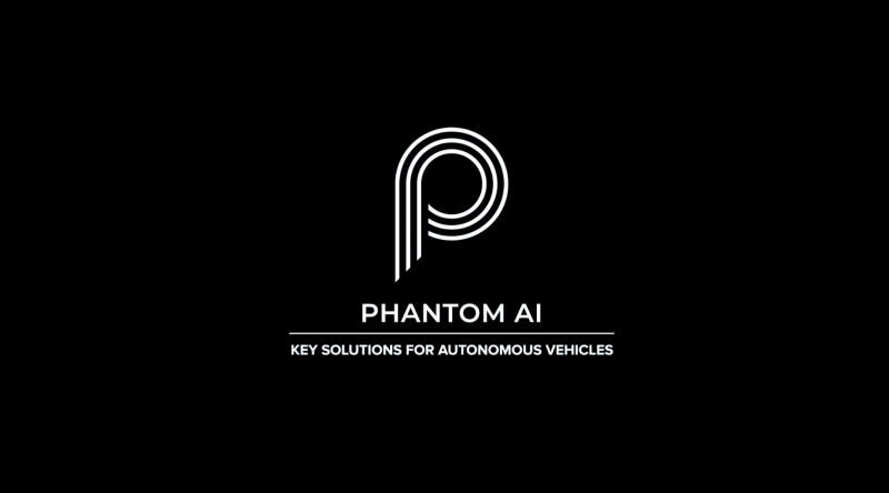 Autonomous Vehicle Startup Phantom AI Raises $22 Million in Series A Funding for its Advanced Driver Assistance System