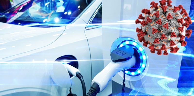 What Effect Will COVID-19 Have on the EV Industry?