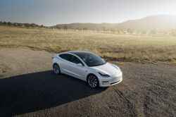 Tesla Getting Close to Debuting Model 3 with 400-Mile Range for China