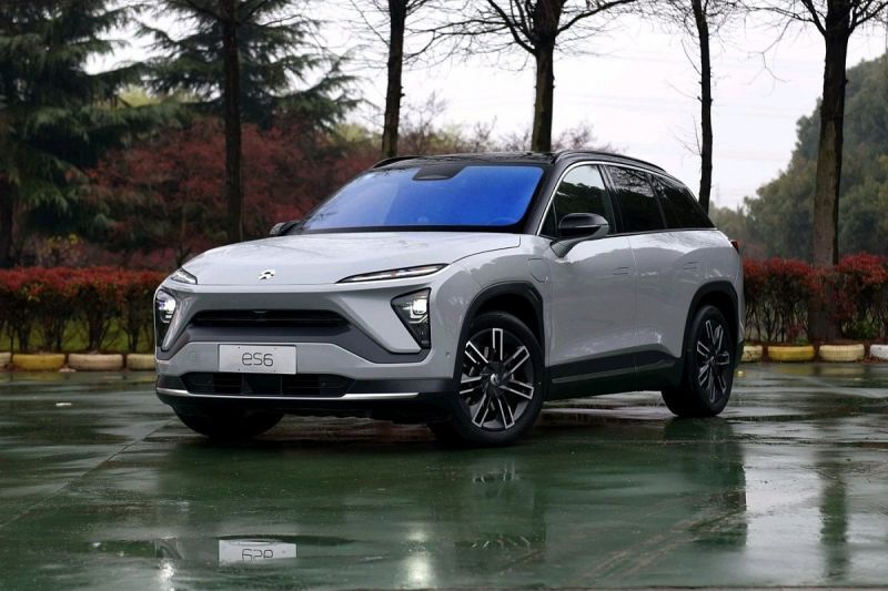 Nio Secures $1 Billion Investment Amid Cash Concerns
