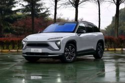 Chinese Electric Vehicle Startup NIO Secures $1 Billion Investment