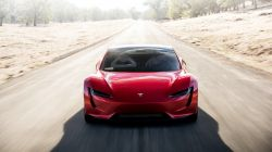 Tesla to Delay its High-Performance Roadster, Claims Elon Musk on Podcast