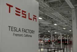 Tesla Opens its California Factory, Defying Local Orders to Keep it Closed Due to the Coronavirus