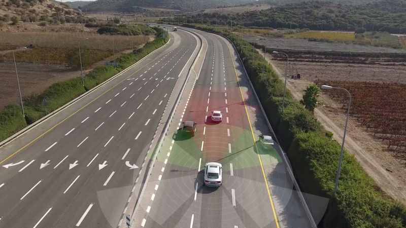 CEO of Intel-Owned Mobileye Expects a Big Consolidation of Autonomous Driving Technology
