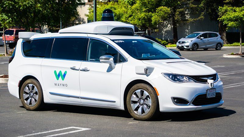 Waymo's Chief Safety Officer is Stepping Down From Her Role