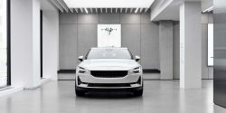 The First 'Polestar Spaces' in the U.S. Are Opening in California & New York City