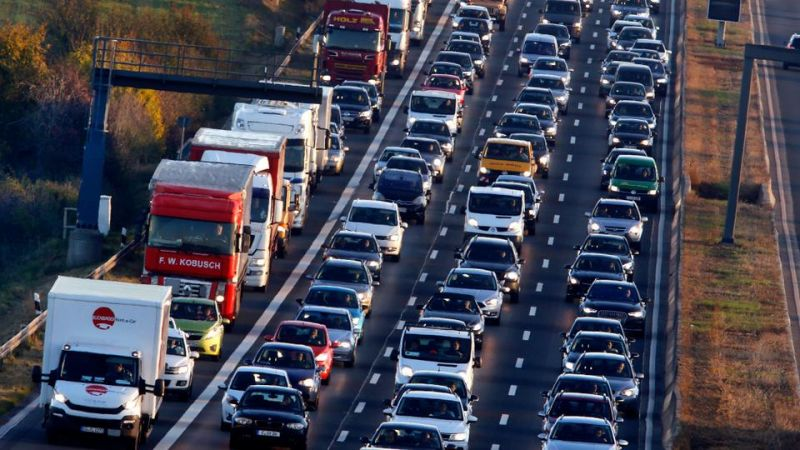 Germany Planning to Double its Climate Protection Surcharge on Gas Guzzling Vehicles in 2021