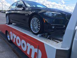 Online Car Retailer Vroom Raises $467.5 Million in its U.S. IPO