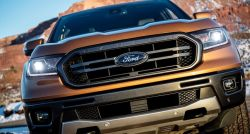 Ford, Volkswagen Finalize Partnership to Build EV, Delivery Vans, and Pickup Truck