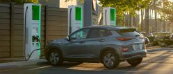 The International Energy Agency Reports the Number of Electric Vehicle Charging Points Grew By 60% Globally in 2019